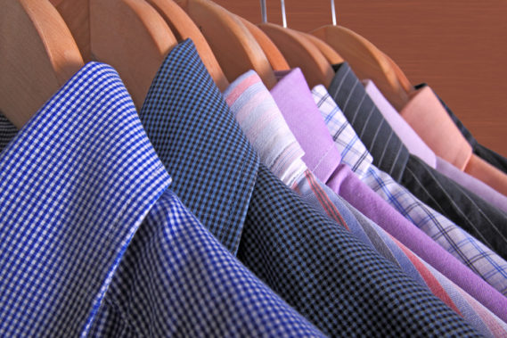 Dry Cleaning & Expert Alterations